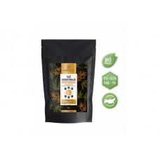 Чай конопляный ферментированный с облепихой (75 г.)