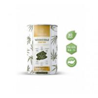 Чай конопляный крупнолистовой в тубе (50 г.)