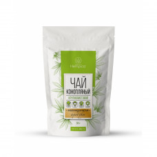 Чай конопляный крупнолистовой (30 г.)