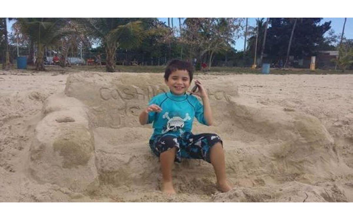 Мальчик с аутизмом заговорил при помощи КБД