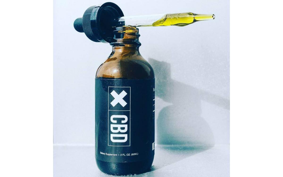 Добавьте КБД масло в ваш план питания